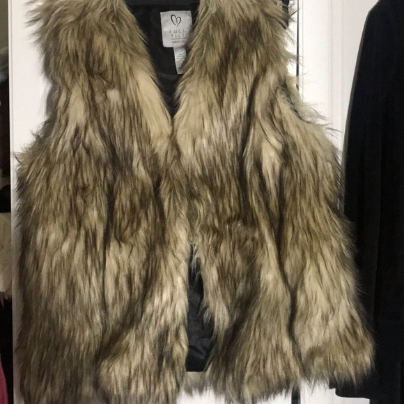 Full Tilt Jackets & Blazers - Puff Vest